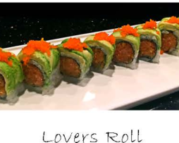 Lovers Roll
