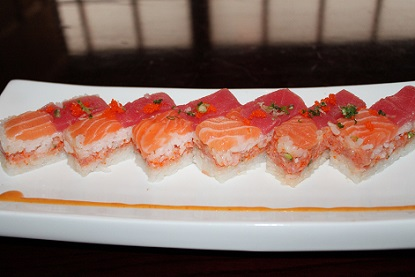 all you can eat sushi Avalon Orlando